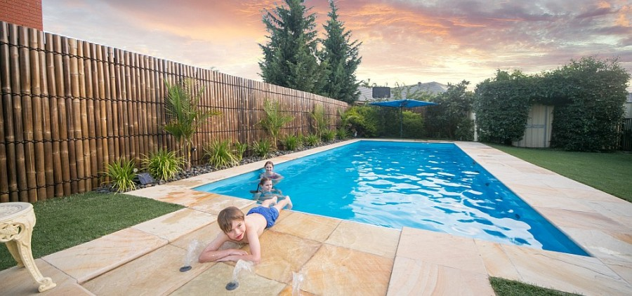 Compass Pools Melbourne Swimming Pools Weekend Specials Promotion 20160827