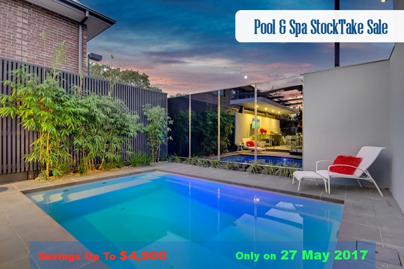27 May 2017 StockTake Sale